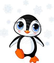 Penguin Clip.