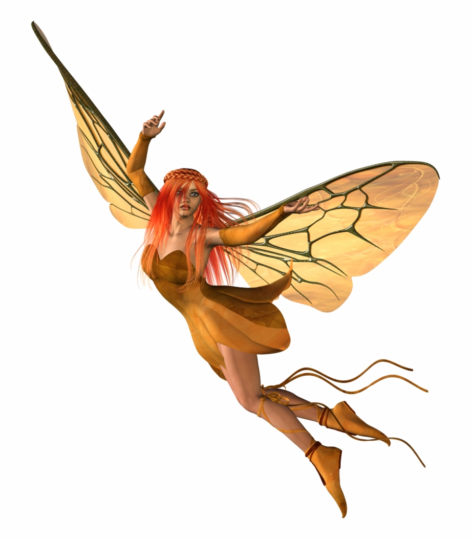 Fairy Png, Download Png Image With Transparent Background.