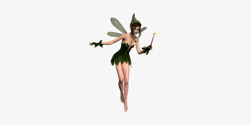 Fairy Png.