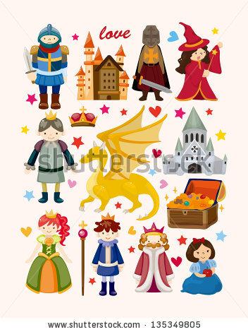 Fairy Tale Stock Photos, Royalty.
