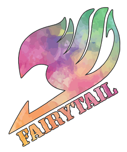 Fairytail Logo by Displace Design.