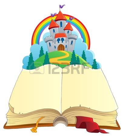4,639 Fairytale Castle Cliparts, Stock Vector And Royalty Free.