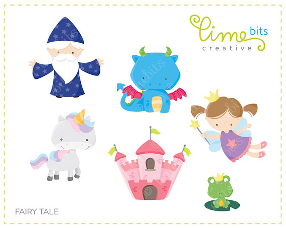 Fairy Tail The Frog Prince Clipart.