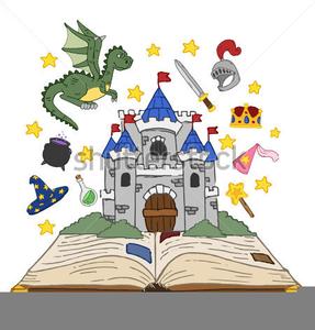 Clipart Fairy Tales Fantasy.