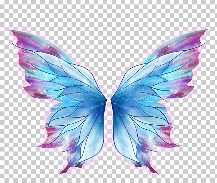 Pixie Wing