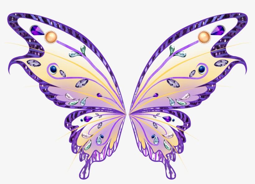Jpg Free Fairy Wings Clipart.