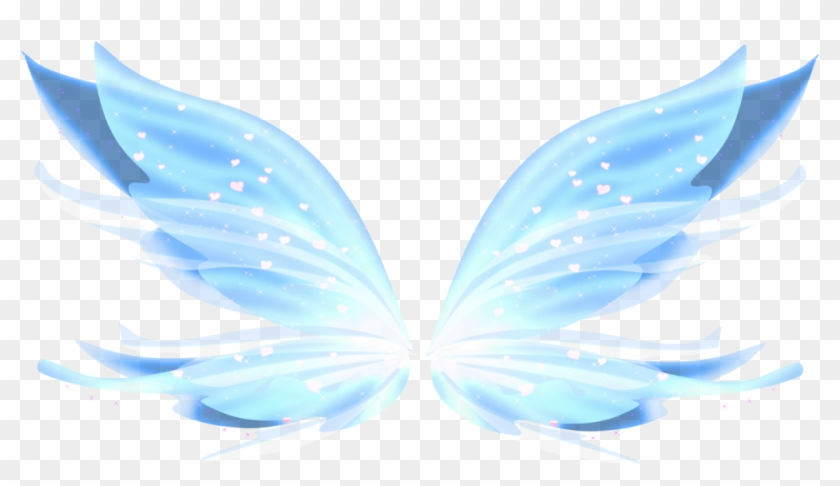 Fairy Wings Transparent Background, HD Png Download.