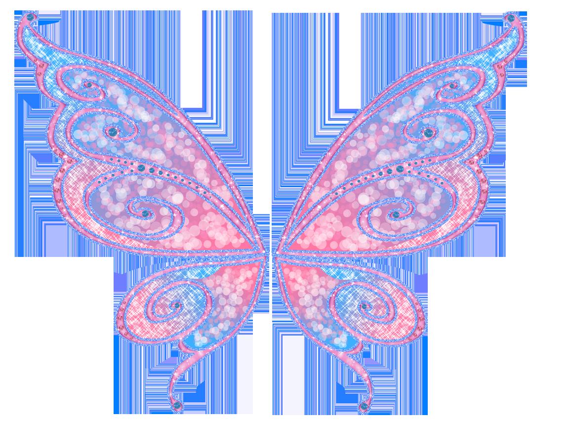 Pin by Carol Stevenson on Fairy wings.
