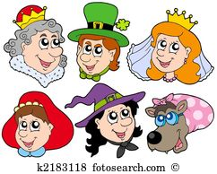 Fairy tale Stock Illustration Images. 9,699 fairy tale.