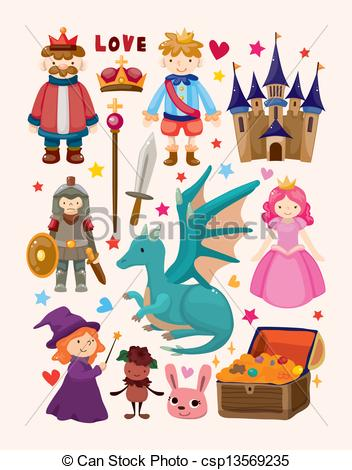 Fairy tale Clipart and Stock Illustrations. 23,440 Fairy tale.