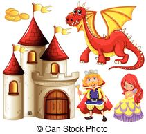 Fairytales Clipart and Stock Illustrations. 623 Fairytales vector.