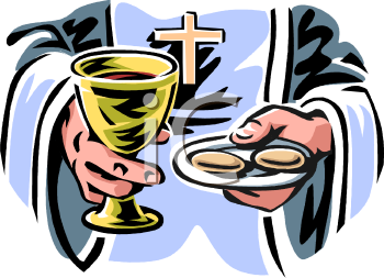 Catholic religious clip art.