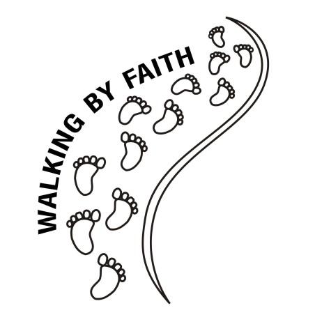 Faith Clipart.
