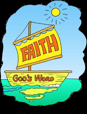 Faith Clip Art Free.