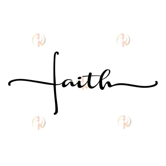 Faith Vector at GetDrawings.com.