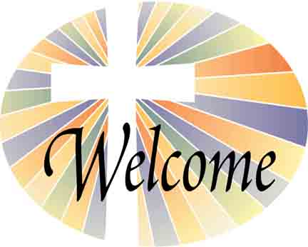 Welcome to St. Therese Catholic Church!.