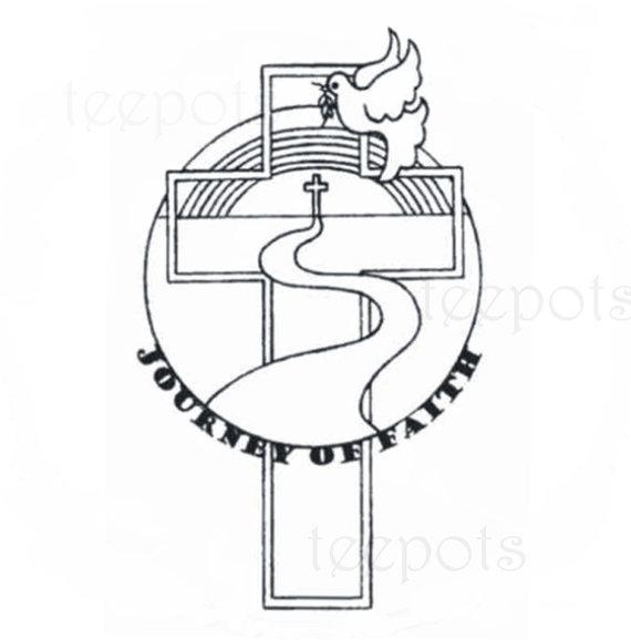Digital Cross Clipart/Faith Cross clipart/Christian.