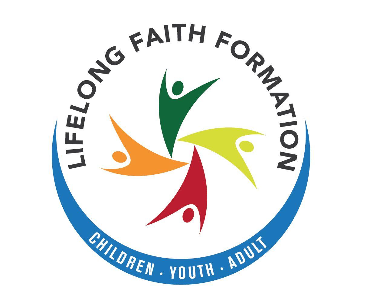 Catholic Faith Formation Clipart.