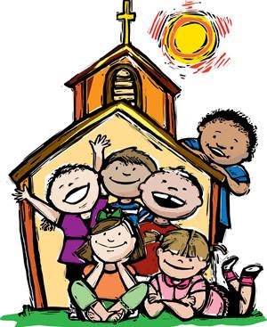 Elementary Faith Formation.