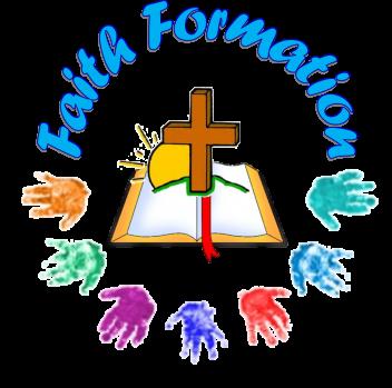 Faith Formation Cliparts 20.