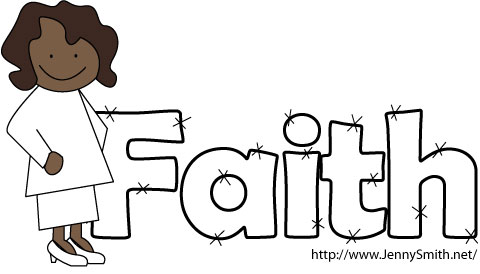 Faith Clip Art Free.