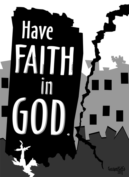 1140 Faith free clipart.