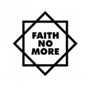 Faith No More band logo.