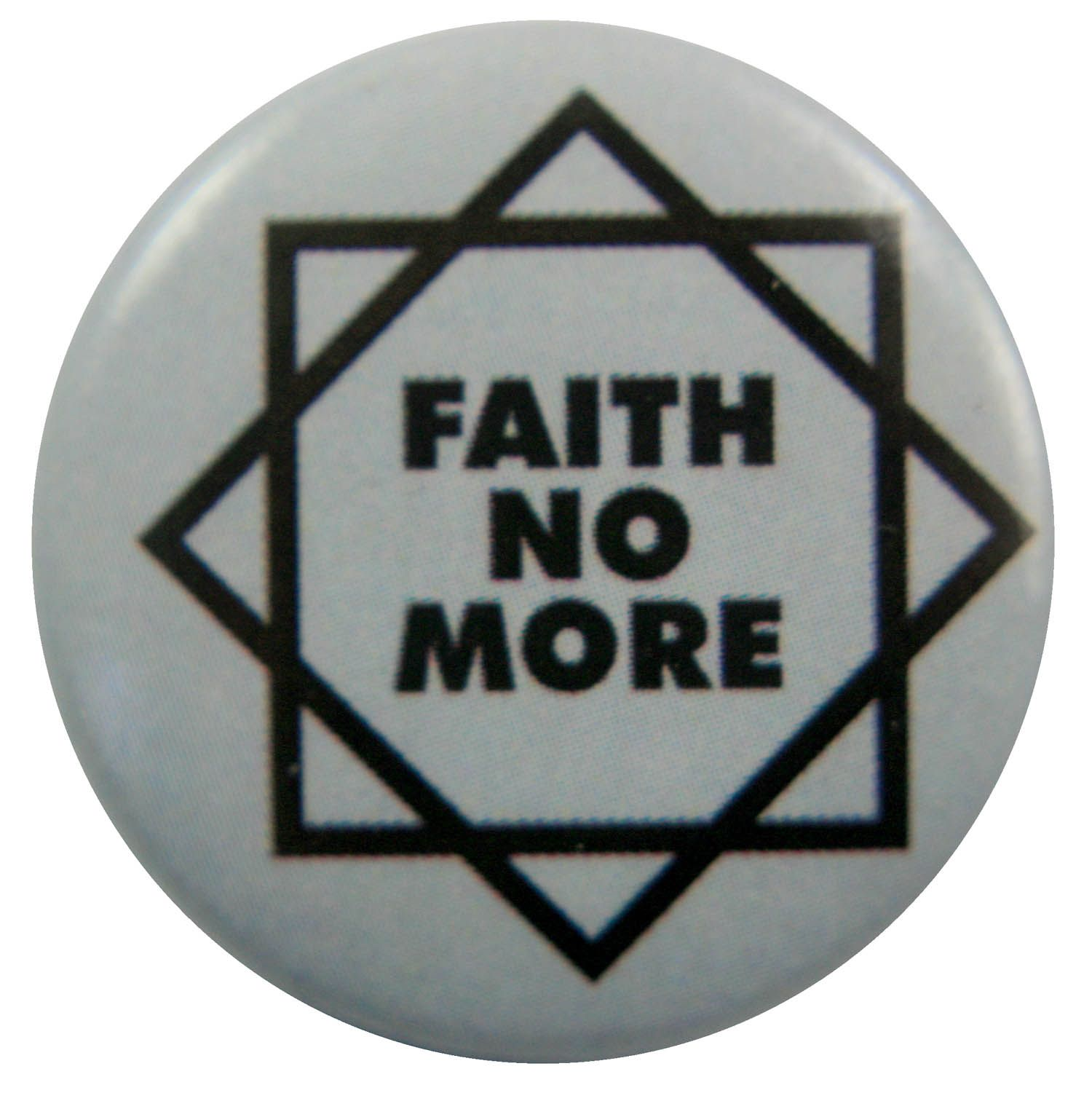Faith No More.