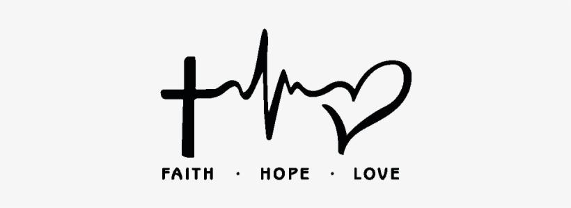 Faith Hope Love Png.
