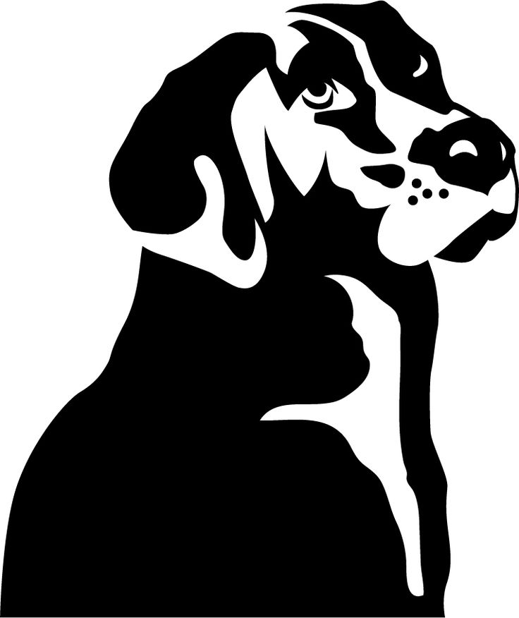 1000+ images about * Pet Silhouettes, Vectors, Clipart, Svg.