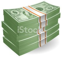 Fajo de billetes clipart clipart images gallery for free.
