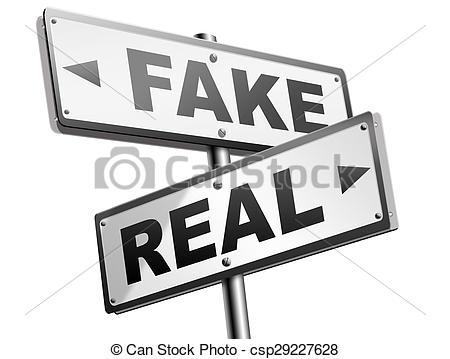 Fake real Illustrations and Clipart. 229 Fake real royalty free.
