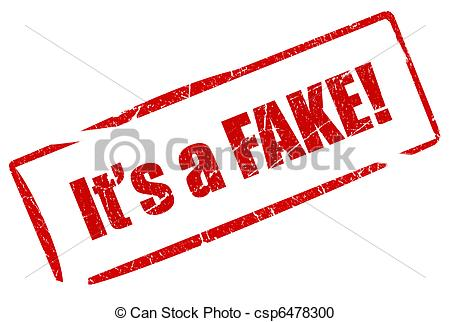 Fake Illustrations and Clipart. 14,841 Fake royalty free.
