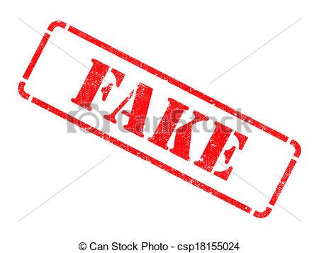 Fake clipart #15