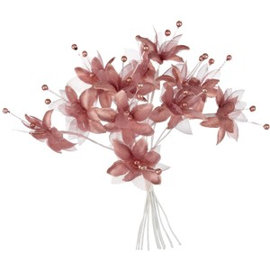 FLOWERS png, clipart.