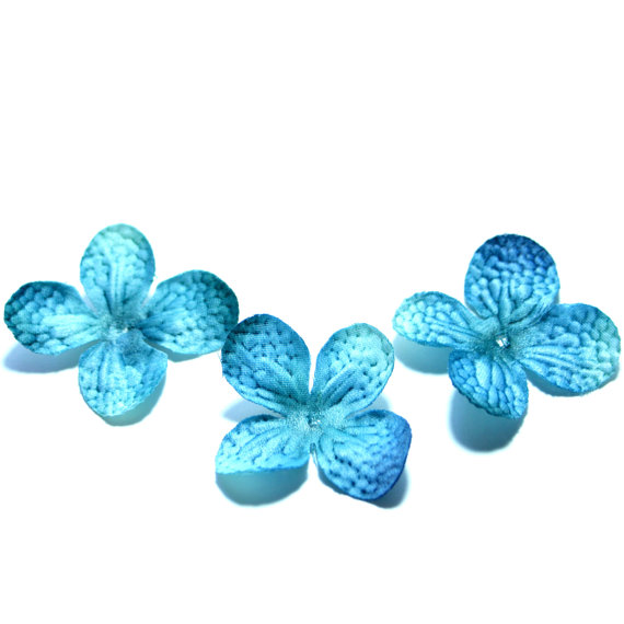 Silk Flowers And Clipart.