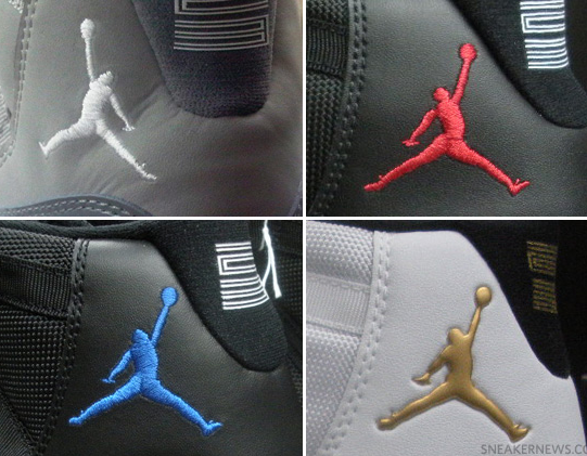25 Ways to Tell If Your Jordan 11s Are Fake or Real.