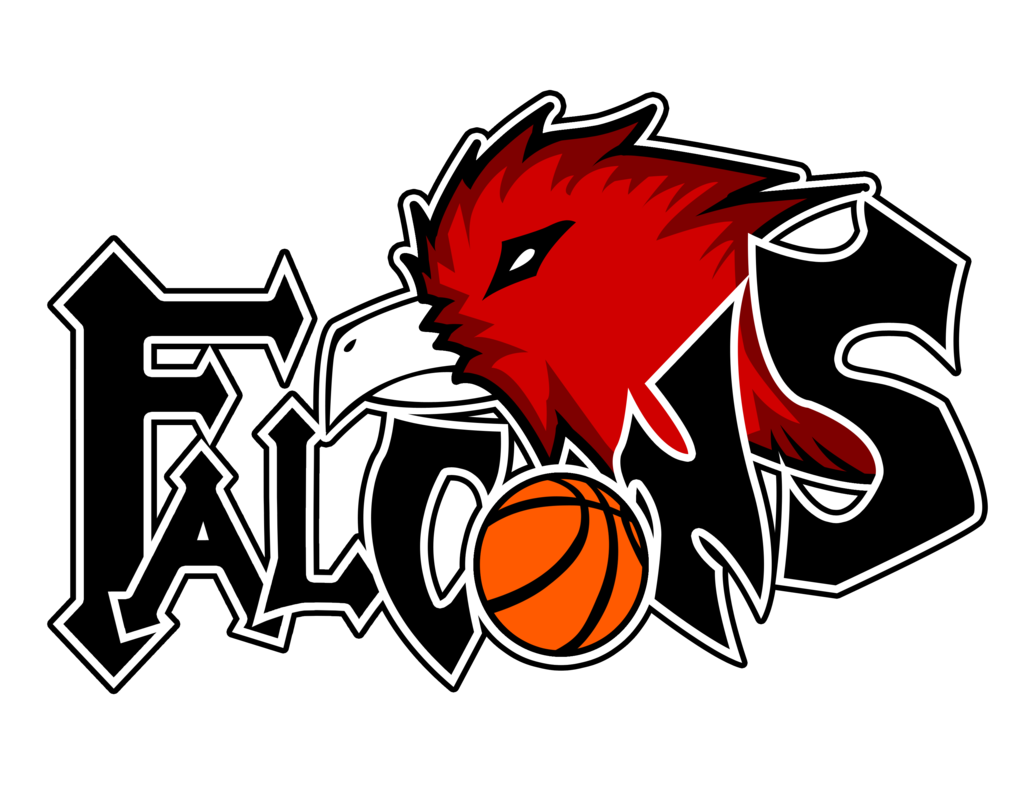 Falcon_logo by MidzMedia on DeviantArt.