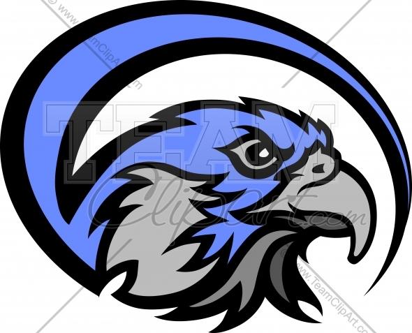 Falcon Logo in downloadable vector format.