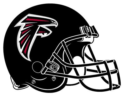 Atlanta falcons clipart.