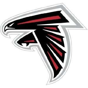 Atlanta falcons logo clipart.