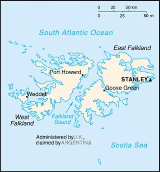 Free Falkland.