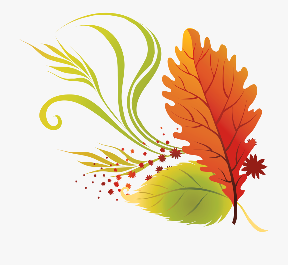 Fall Leaves Clip Art Beautiful Autumn Clipart 2 Image.
