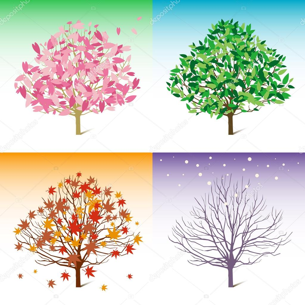 Fall winter clipart 4 » Clipart Station.