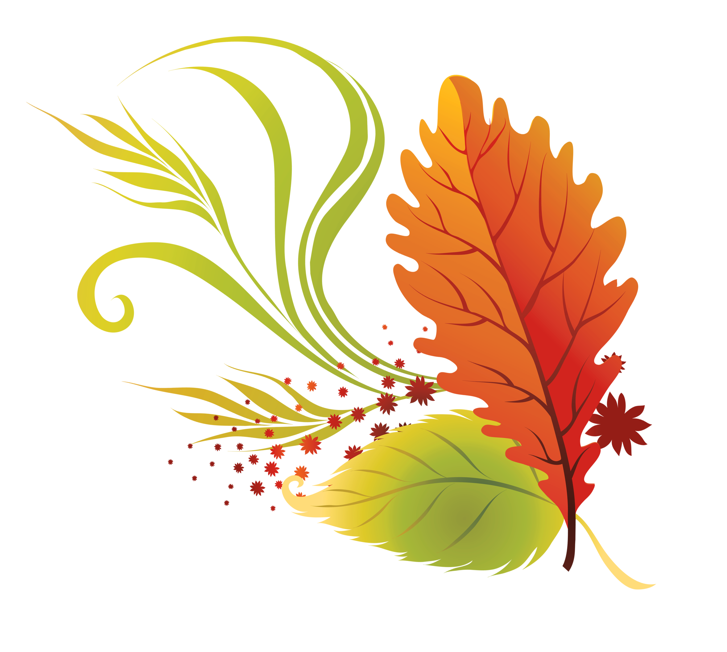Fall clipart free clipart image.