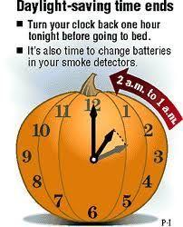 Fall back clock clipart » Clipart Portal.