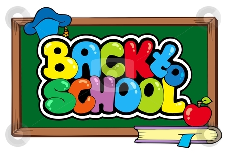 Clip Art Back To School & Clip Art Back To School Clip Art Images.