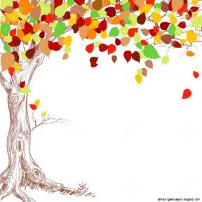 Autumn Backgrounds Clipart.