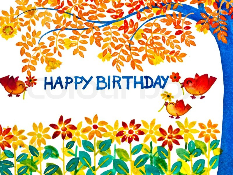 Fall Birthday Clipart (93+ images in Collection) Page 3.