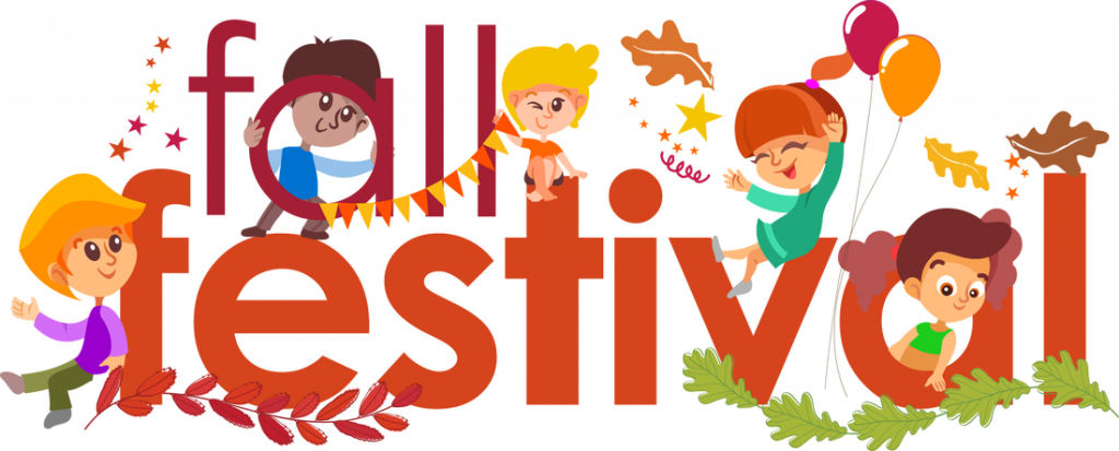 Download Fall Festival Clip Art.